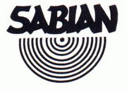 Richard is endorsed by Sabian
